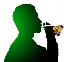 Боремся с алкоголизмом сына