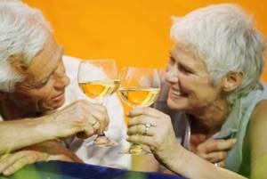 Родительская зависимость от алкоголя