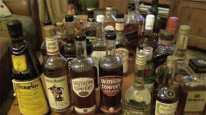 Как распознать в себе алкоголика